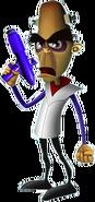 Doctor Nitrus Brio Crash Bash