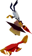 Crash Bandicoot 3 Warped Dr. Neo Cortex