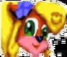 Coco Bandicoot CTR Icon