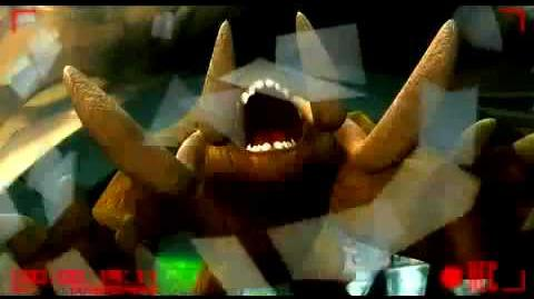 Crash of the Titans Mobile Phone Game Trailer - Thumbthug