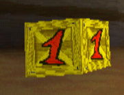Time crate CTR