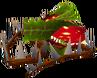 Spitter Plant Crash Bandicoot 2 Cortex Strikes Back