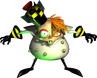 Crash Bandicoot 2 Cortex Strikes Back Doctor N. Gin Promo