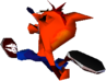 Bandicoot Crash 1 Crash Bandicoot