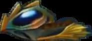 Crash Bandicoot 3 Warped Submergible
