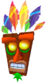 Aku Aku Wrath of Cortex