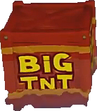Crash Bandicoot N. Sane Trilogy Big TNT