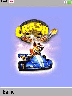 Crash bandicoot 12