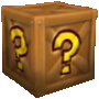 Crash Bandicoot N. Sane Trilogy Question Mark Crate Icon