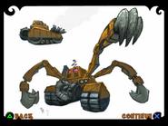 COTT Concept Art episode 5-5