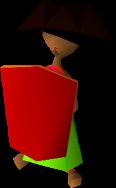 Tribesman Crash Bandicoot