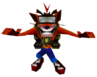Crash Bandicoot 2 Cortex Strikes Back Crash Bandicoot Jet Pack