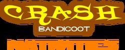 Crash Bandicoot Nativities logo