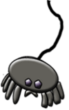 Spider C&R1