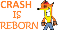 Crash Bandicoot Rebirth