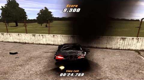 Max Destruction Game Mode