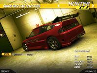 Huntercutvinyl