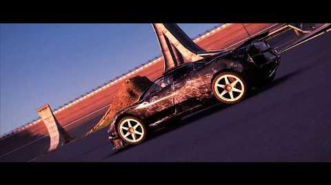 Crashday Redline Edition (Official Trailer)