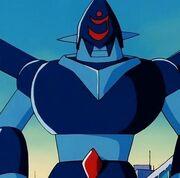 Robot Kaizam