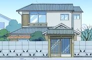 Kumamoto - Casa Masae