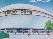 Tokio - Dome