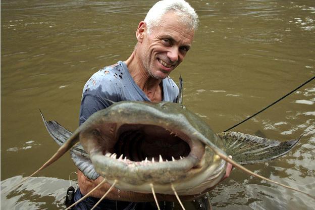 File:Jeremy wade Goonch Catfish.jpg