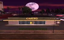 Casino reds
