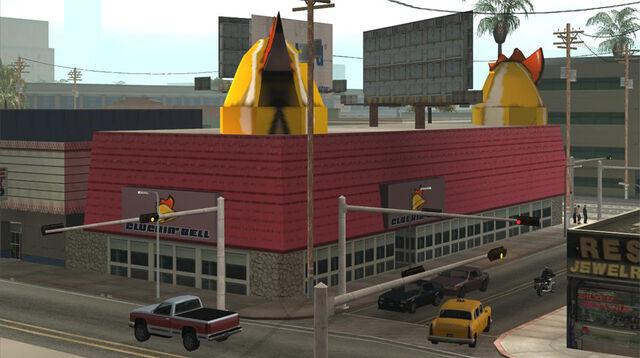 File:Cluckin'Bell-GTASA-Market-exterior.jpg