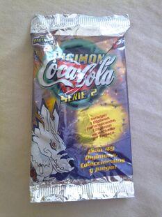 Digimon Series 2 (Coca-Cola)