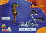 Toggo.Drachenjaeger.Sticker.17