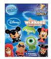 Disney-wikkeeze-blind-bag-series-1