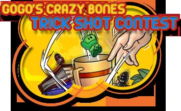 Trick Shot Contest