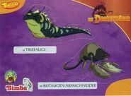 Toggo.Drachenjaeger.Sticker.15