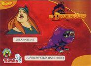 Toggo.Drachenjaeger.Sticker.1