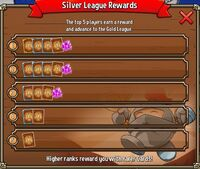 Silverleague