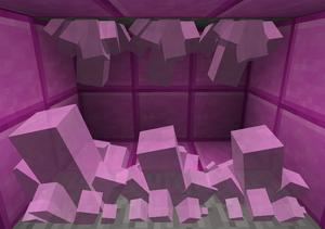 Tapazite Crystals
