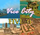 Vice City Five-0/Saga