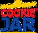 Cinar DHX Cookie Jar