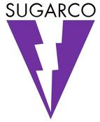 Sugarco 22nd Logo