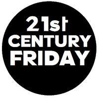 21st Century Friday Logo