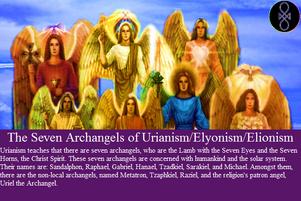 Seven-archangels-of-Urianism