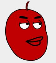 Cherry the Fruit