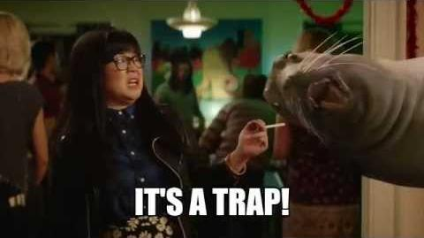 Truth TV Commercial, 'It's a Trap' l OA TV