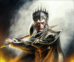 Elven king ii by nechnechmo-d5qjx11-1-