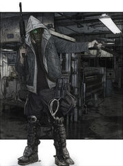 Raider Common Soldier