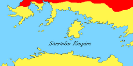 Sarradin Empire