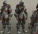 Scout Rusilan Armour