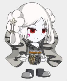 Sacred Marionette