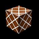 Wall Gingerbread 03