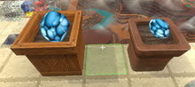 Creativerse Arcstone in Pot and Planter daylight02